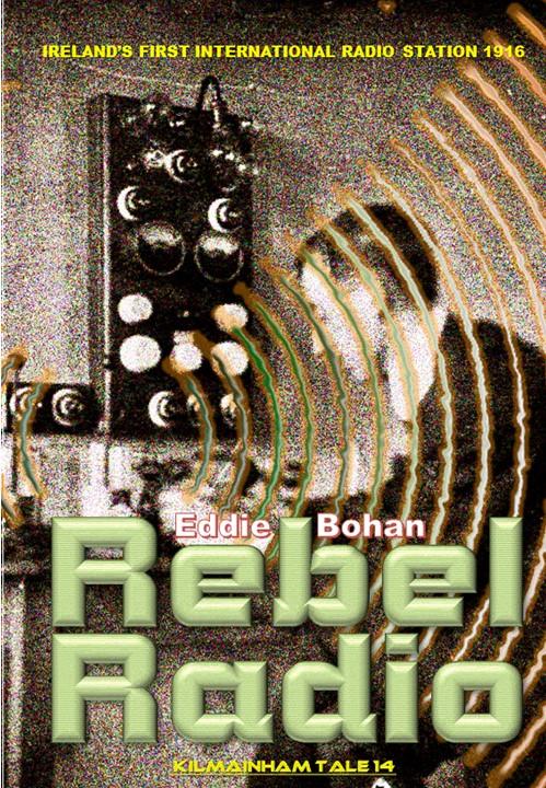 Lecture: Eddie Bohan