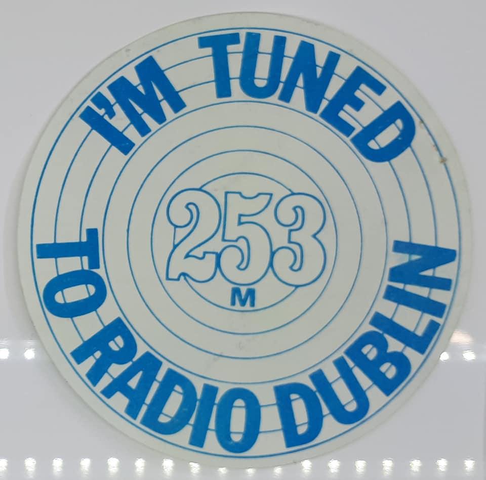 Jingles: Radio Dublin