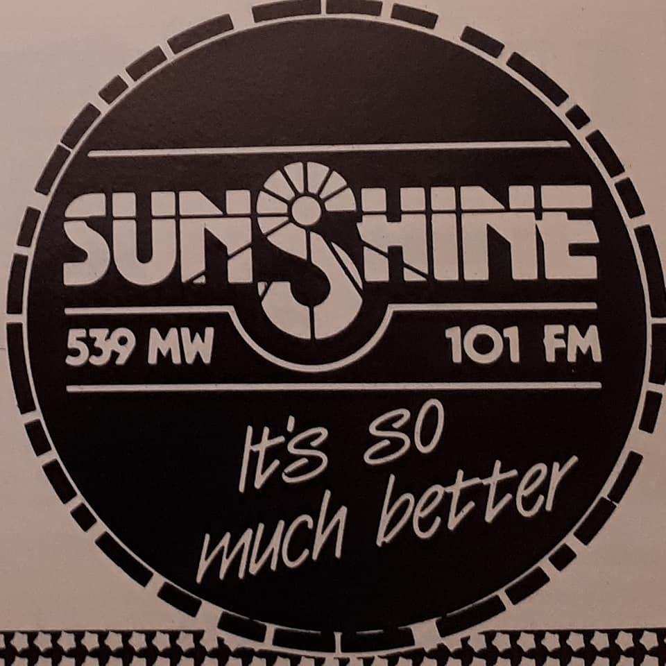 Interview: Paul Allen (Sunshine Radio)