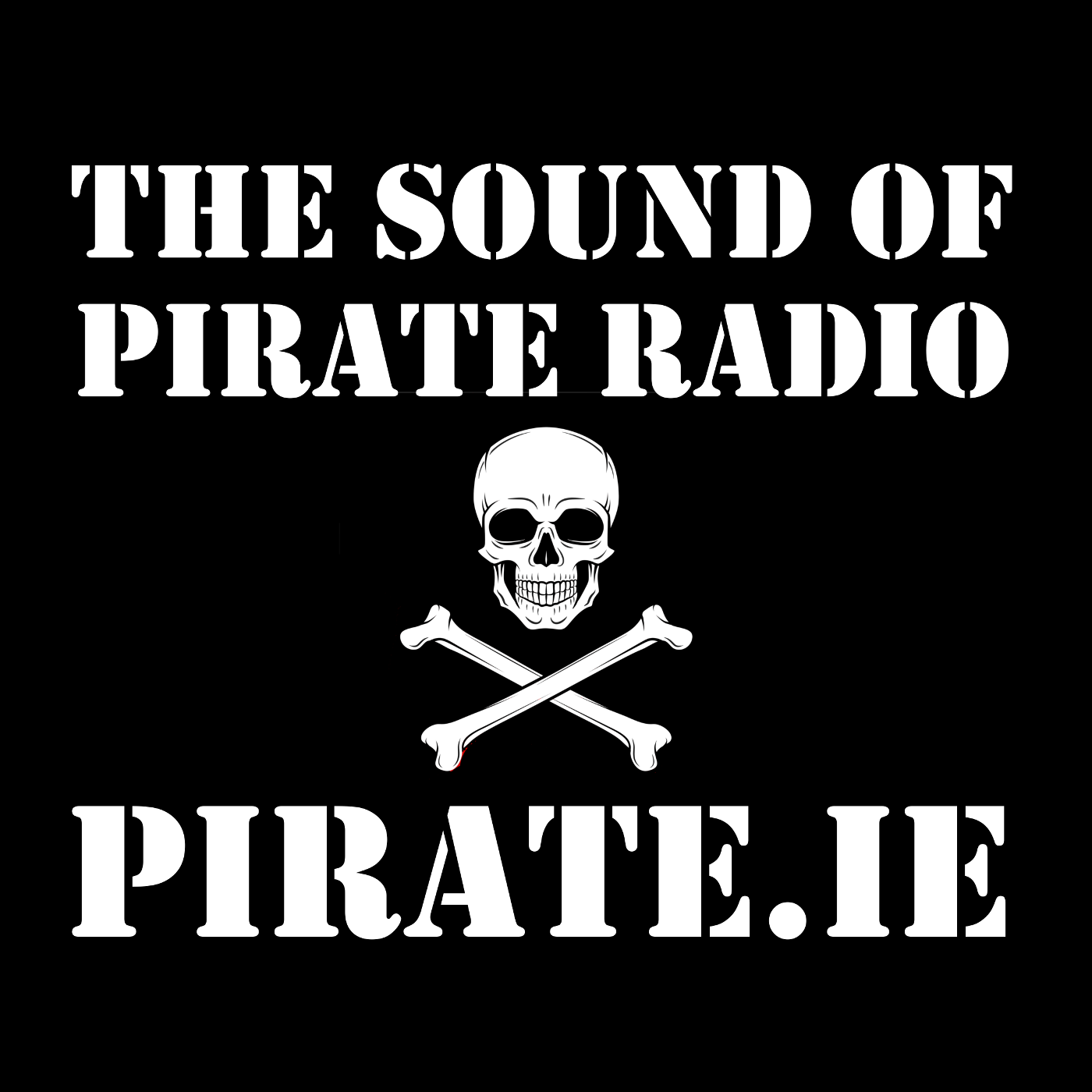 Irish Pirate Radio Audio Archive