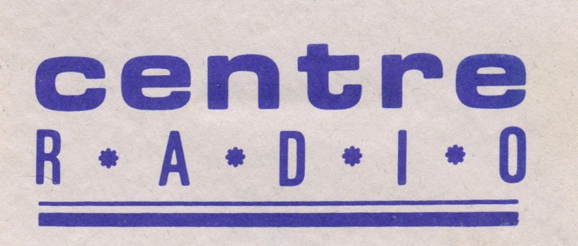 Full recording: Centre Radio (Dublin)