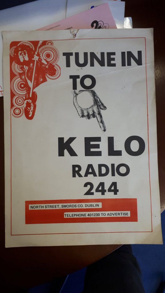 Interview: Dave Daly - KELO