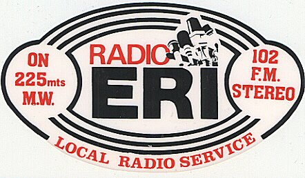 Full recording: ERI (Cork)