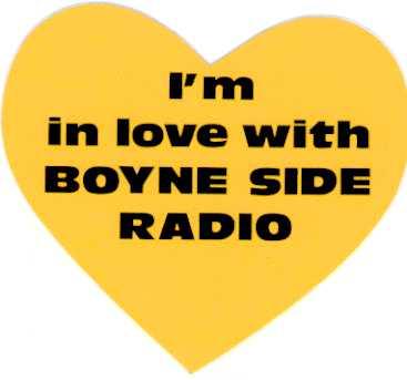 Jingles: Boyneside Radio
