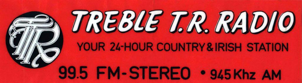 Aircheck: Treble TR Radio