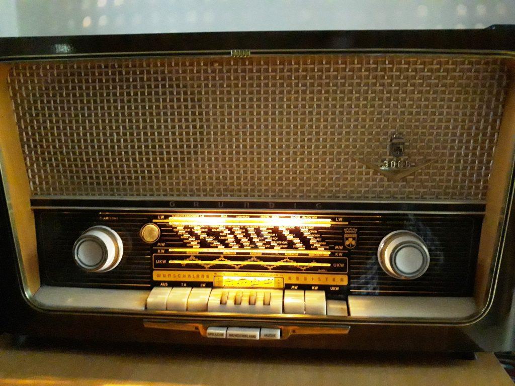 Aircheck: Radio Donnybrook (Dublin)