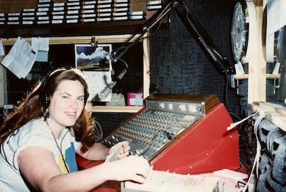 Aircheck: Radio Nova from 1985