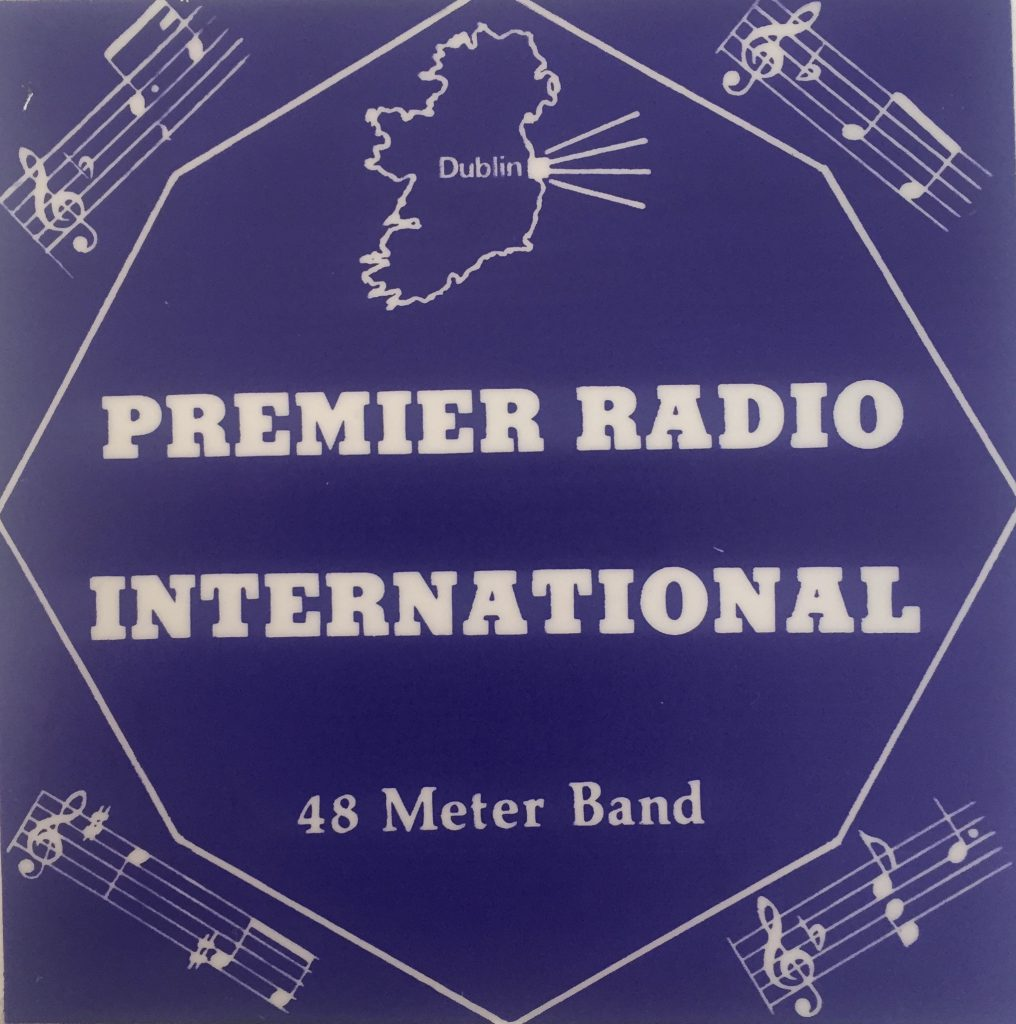 Interview: Jimmy St. Ledger (Premier Radio International)