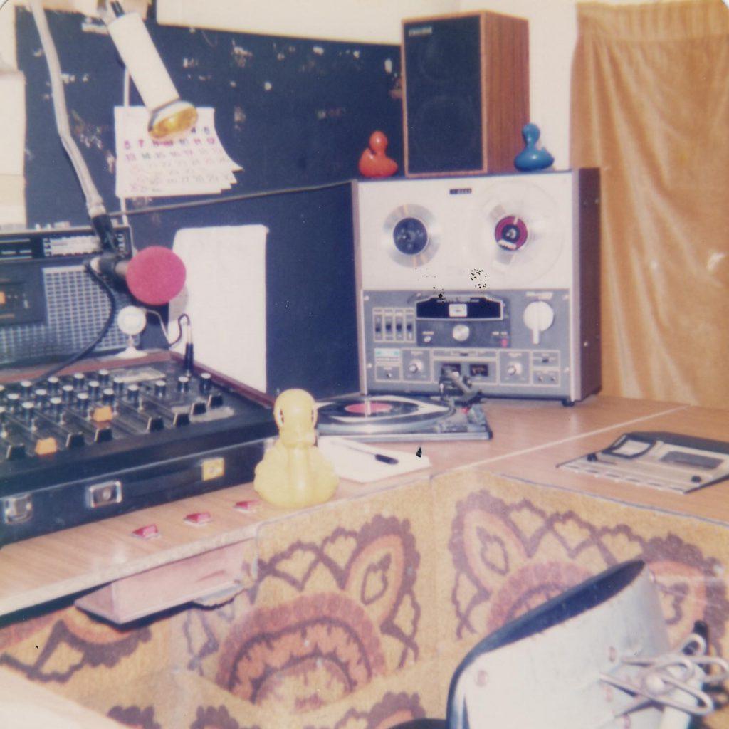 Full recording: ABC Radio (Dublin)
