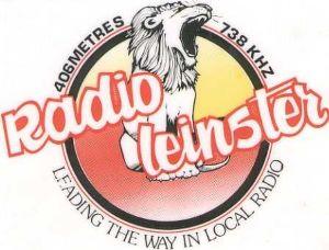Full recording: Radio Leinster (Dublin)