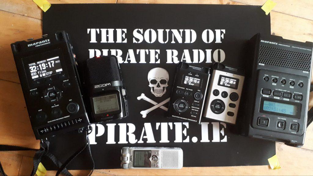 Jingles: Dublin Community Radio