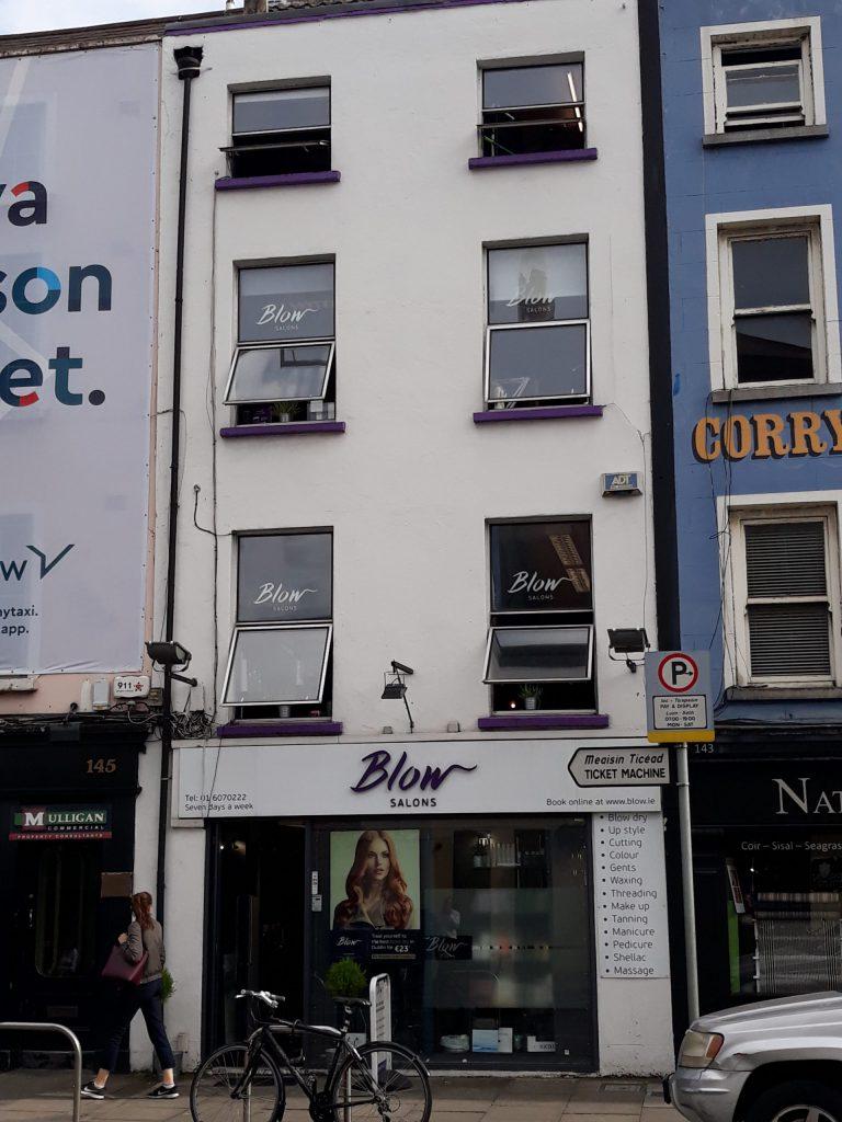 Full recording: Zoom 103 (Dublin)