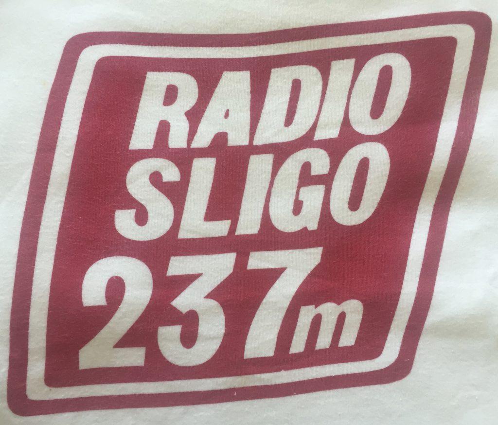 Full recording: Radio Sligo
