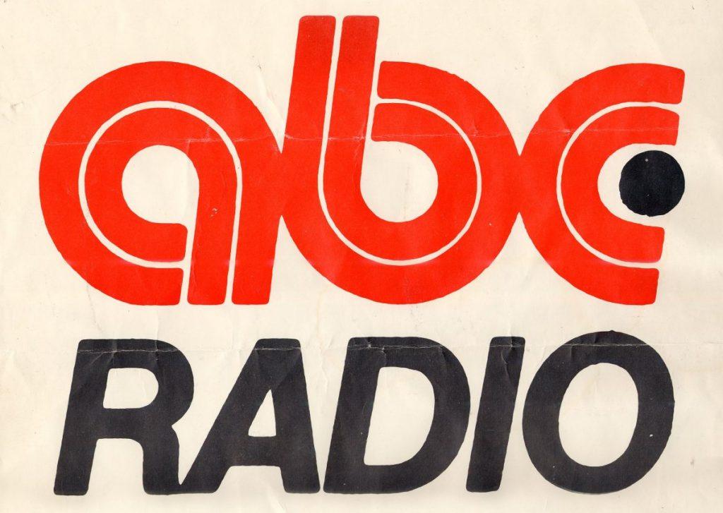 Full recording: ABC Radio (Waterford)