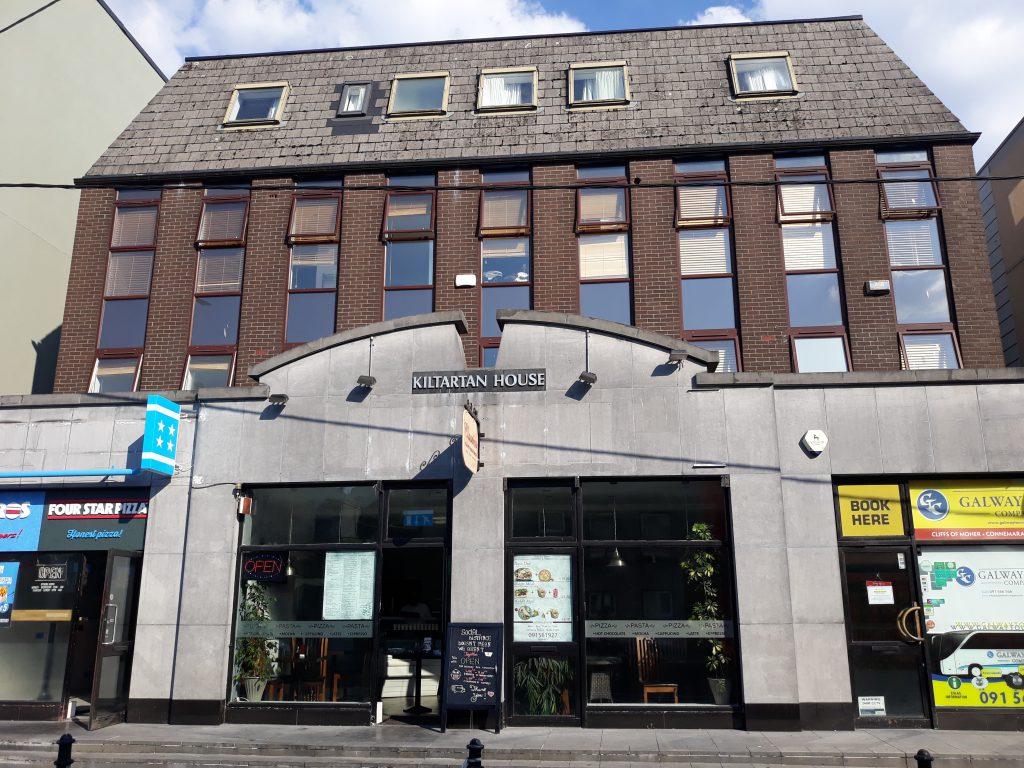Full recording: WLS Music Radio (Galway)