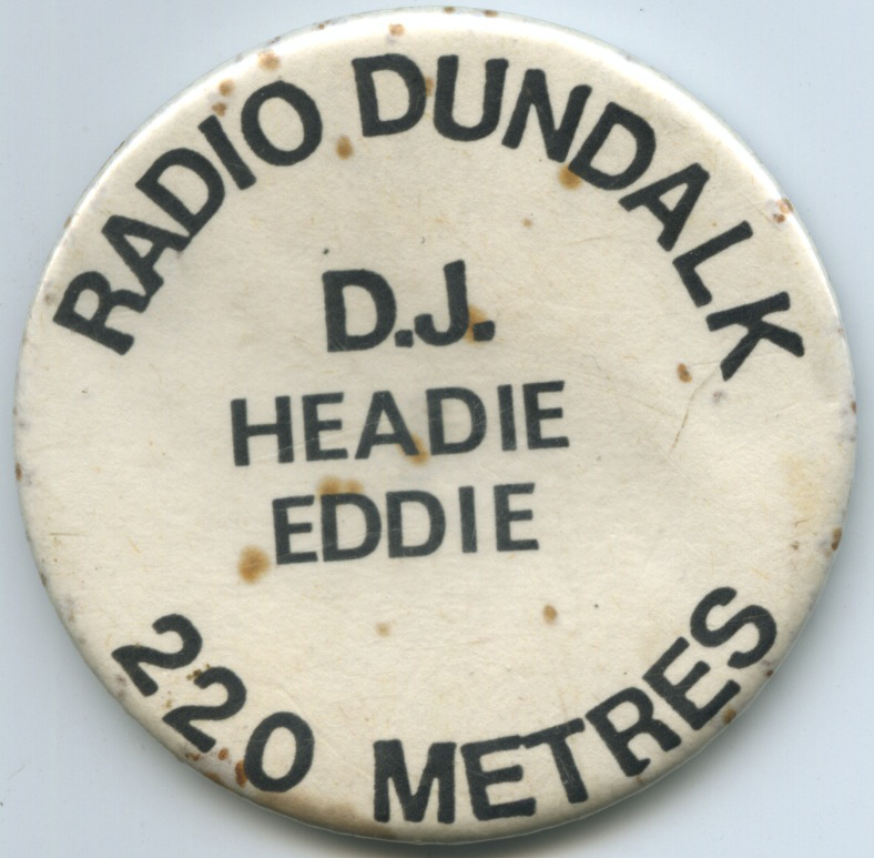 Airchecks: Radio Dundalk