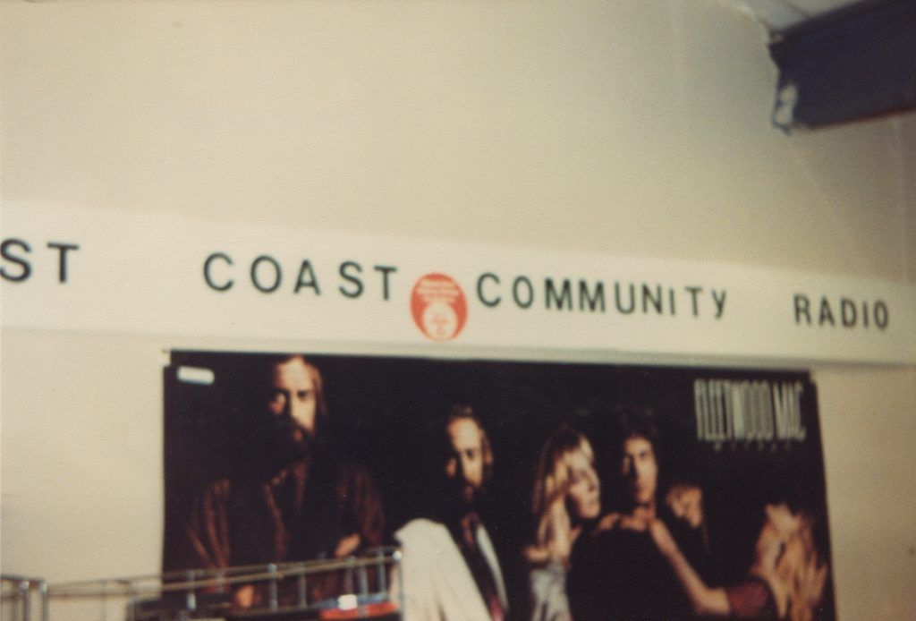 Full recording: West Coast Community Radio (Galway)