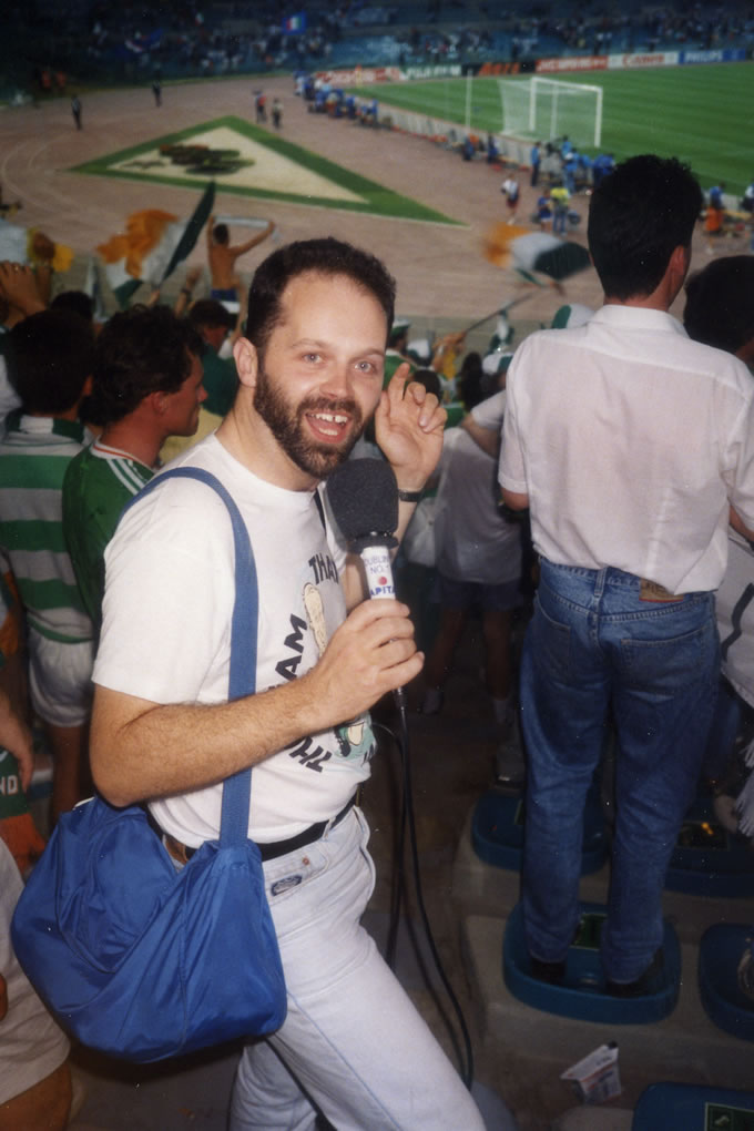 Interview: Kieran Murray (Part 3)
