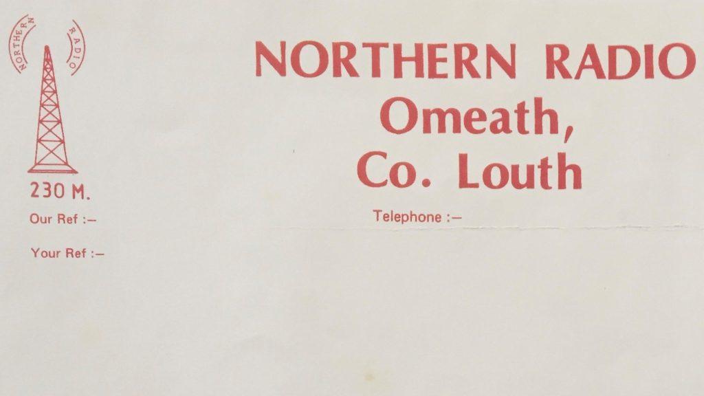 Airchecks: Northern Radio