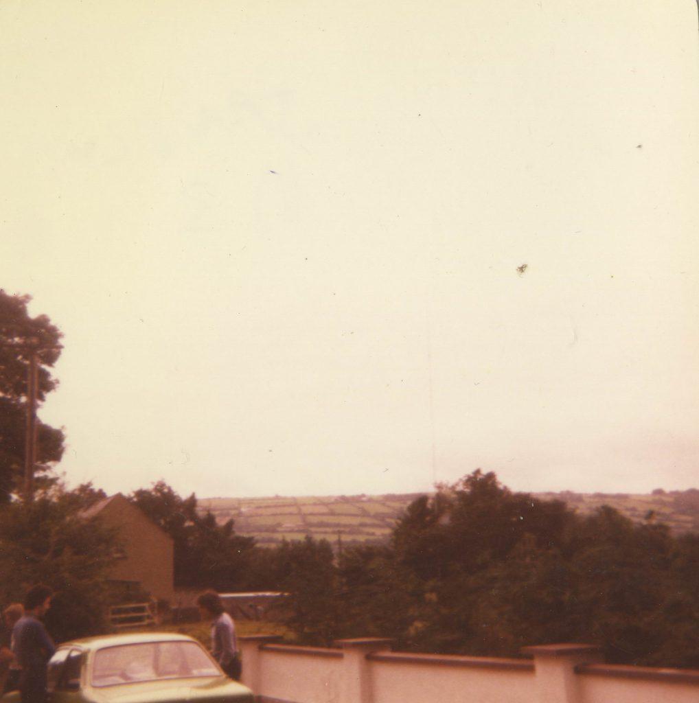 Full recording: Radio Carlow