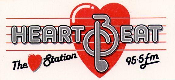 Airchecks: Heartbeat FM