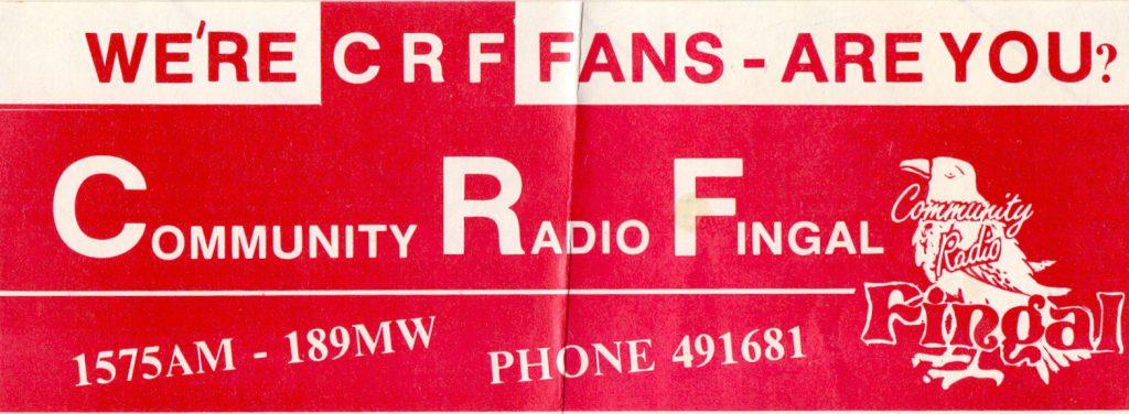 Visit to Community Radio Fingal