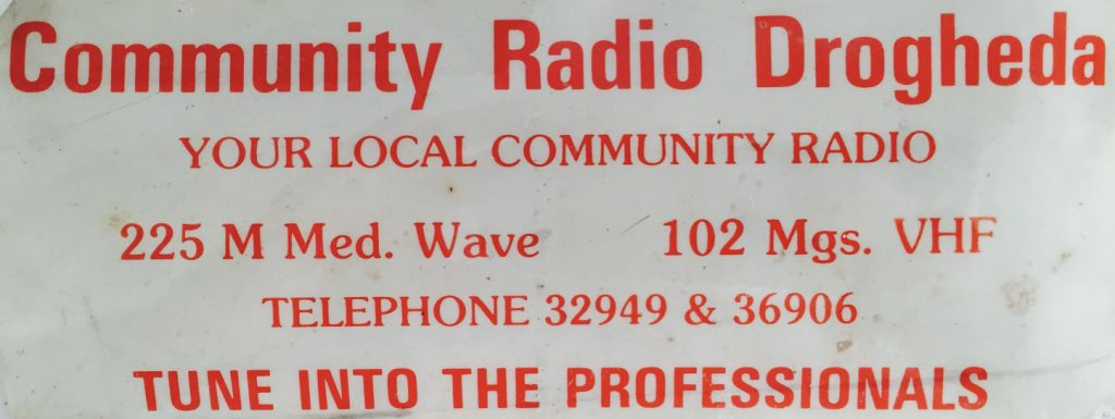 Community Radio Drogheda covers rescue attempt of Irish woman in San Francisco