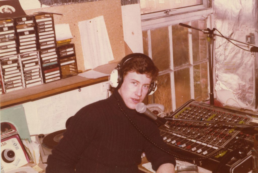 Northeast series: Boyneside Radio/Local Radio Drogheda (1979)