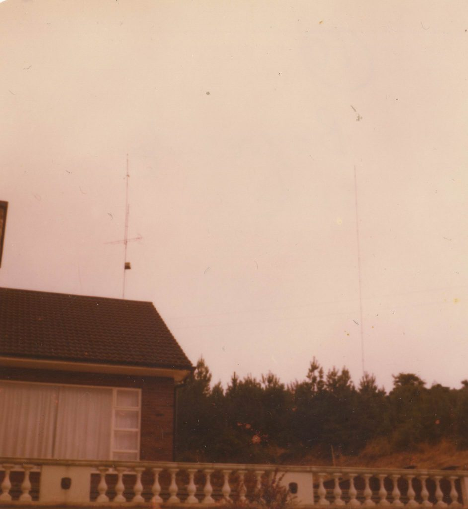 Northeast series: Boyneside Radio