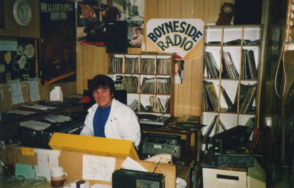 Northeast series: Boyneside Radio North (1982)