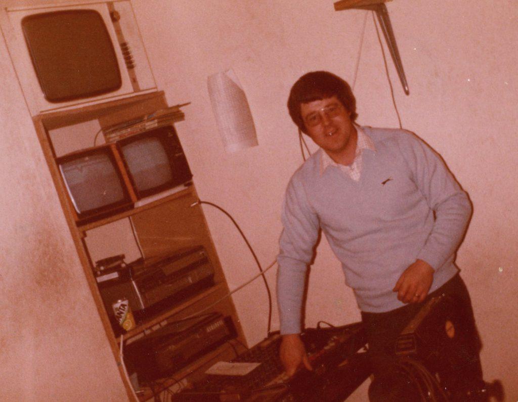 Northeast series: Boyneside Television (1982)