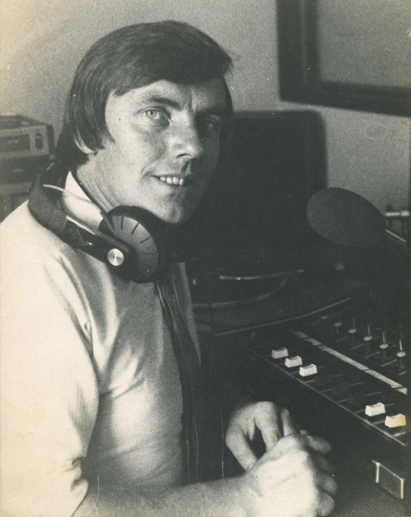 Northeast series: The Green Scene on Boyneside Radio (1986)