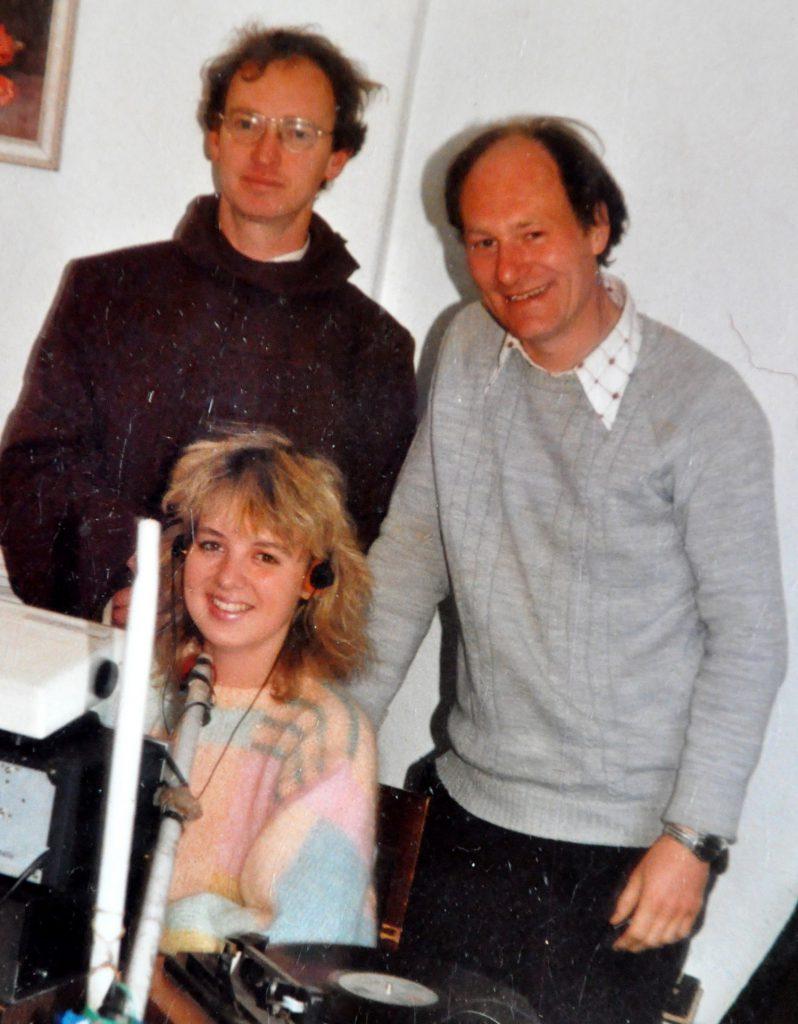 Pop-up community radio: Radio Donnybrook