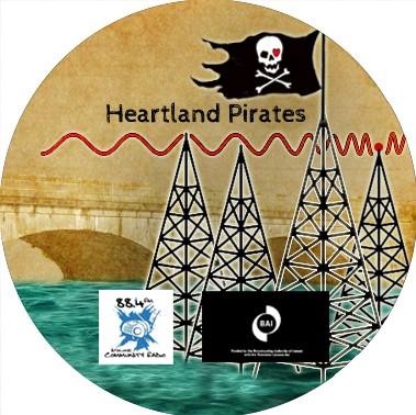 Documentary: Heartland Pirates