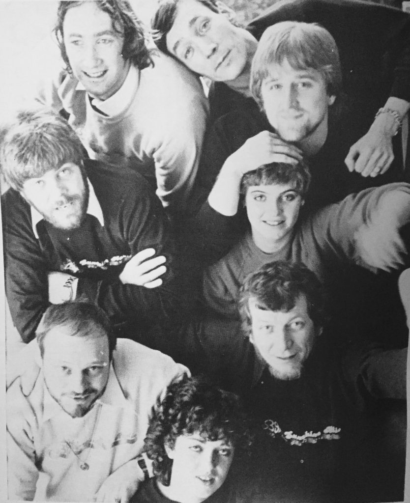 2020: 40 years since the launch of Sunshine Radio