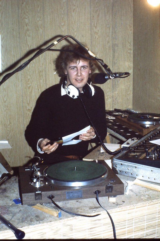 Launch of Radio 257 as covered by Radio Rainbow International