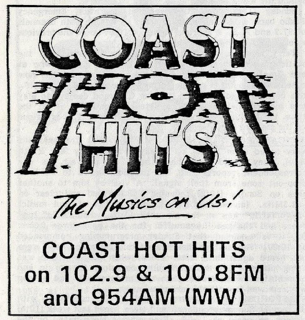 Hits and requests on Galway's Coast 103