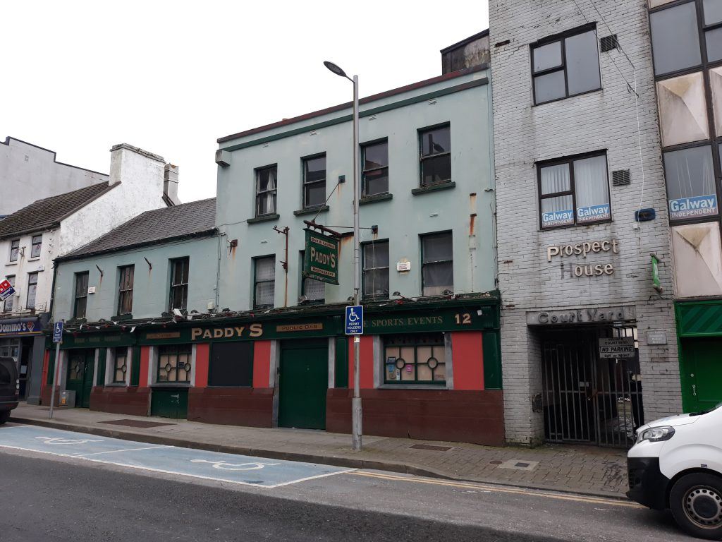 'Galway's Super Q': Quincentennial Radio