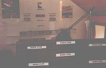 Radio Star Country continues broadcasting into 1989