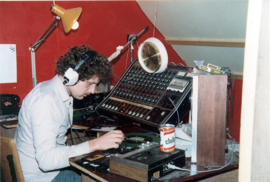 40 years since the launch of KELO
