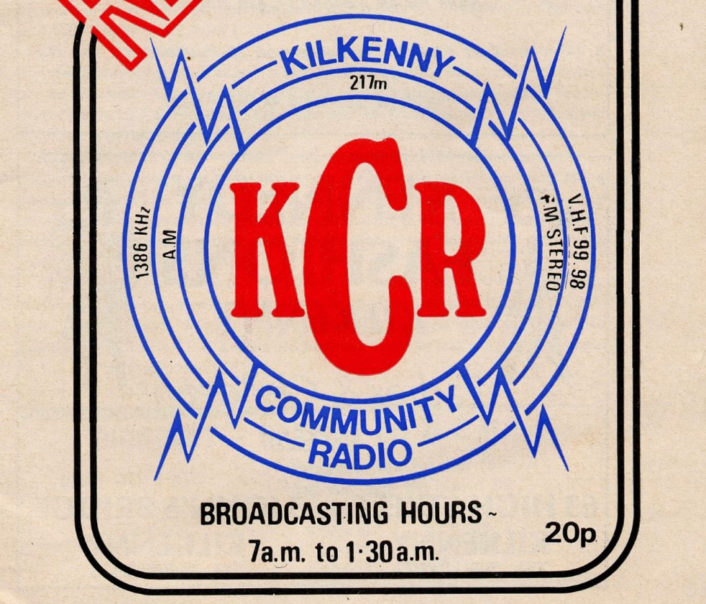 The last 100 days of Kilkenny Community Radio
