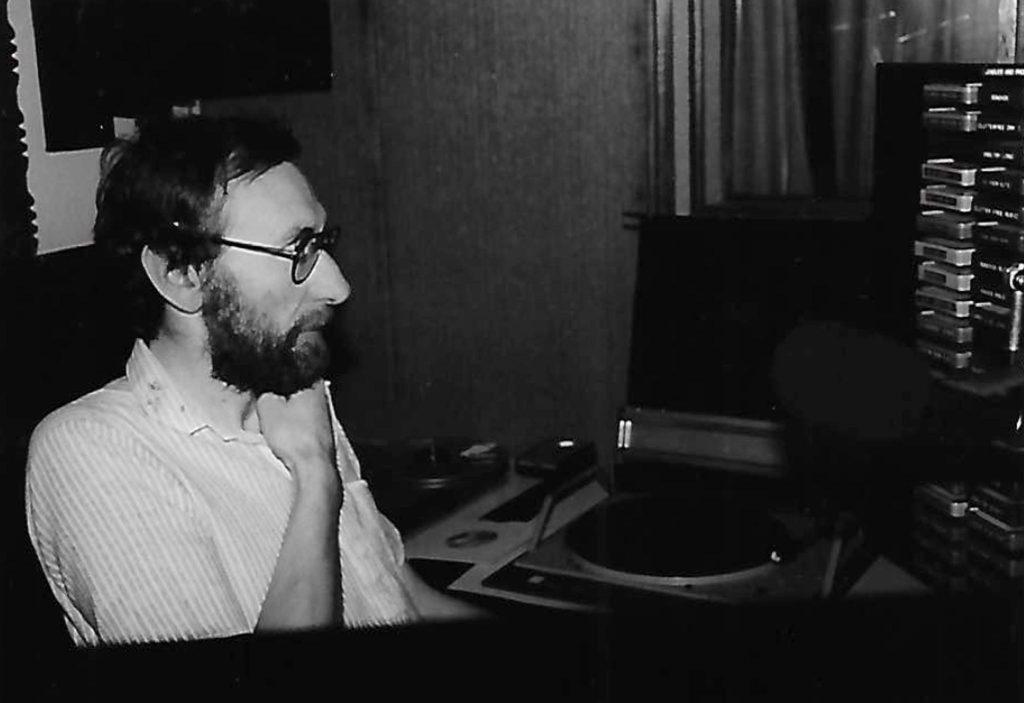 Interview with John Clarke of Radio Nova
