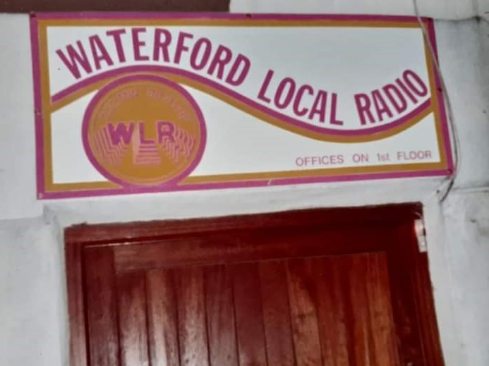 Saturday breakfast on WLR